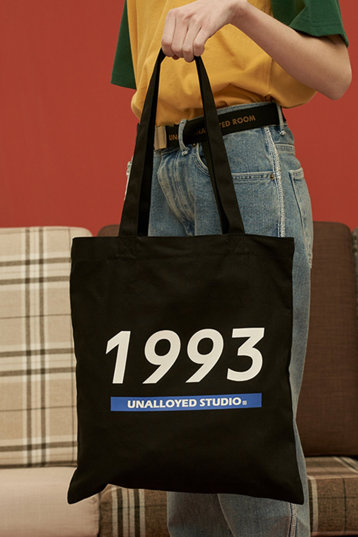 1993 ECOBAG / BLACK